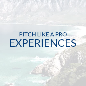 Pitch Like a Pro – Experience