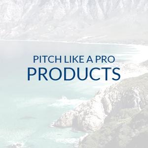 Pitch Like a Pro – Product